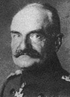 Fritz von Below