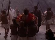 Hail Claudius