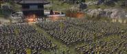 Oda army 4
