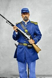 Union uniform