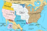 US territorial acquisitions