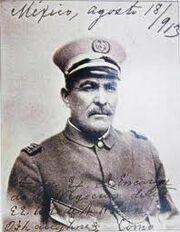 Victoriano Huerta | Historica Wiki | Fandom
