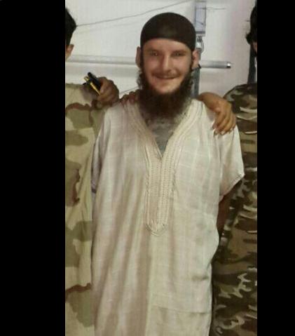 Abu Abdullah Al Belgiki