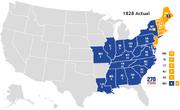 1828 election