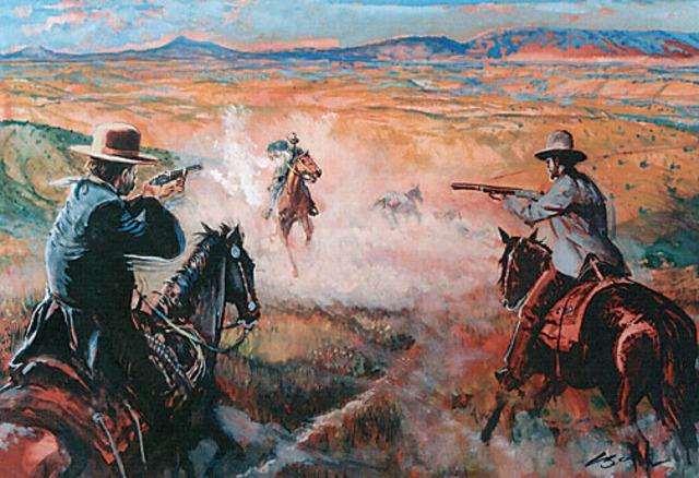 Lincoln County War Historica Wiki Fandom Powered By Wikia