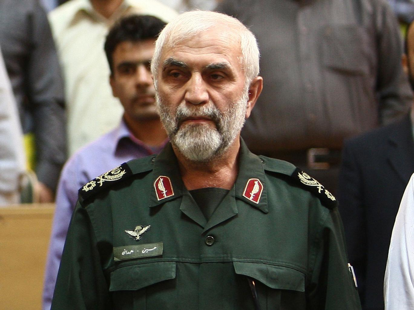Hossein Hamadani