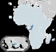 Congo location