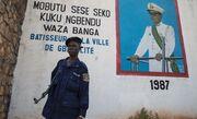 Mobutu mural
