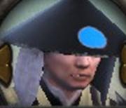 Chosokabe general