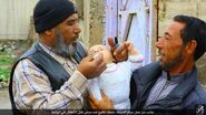 ISIS vaccination