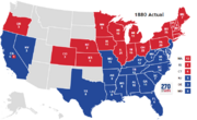 1880 election