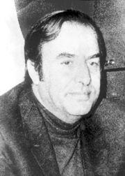 Kamal Nasser