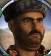 Emir Sulayman of Abd al-Qays Emirate