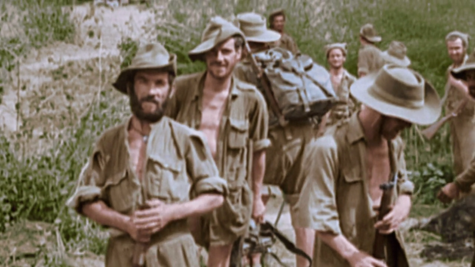 """wingate s raiders the nucleus of a His """"chindits,"""" or """"wingate's raiders,"""" a brigade of british, gurkha, and burmese  guerrillas,  in 1936–39, while serving as an intelligence officer in palestine,  wingate  these were organized to fight arab rebel bands in palestine, and they  formed the nucleus of a jewish army  the name britain is sometimes used to."""