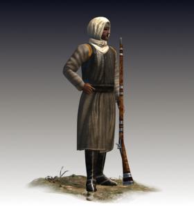 Armed Peasantry