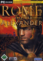 Rome Total War: Alexander