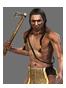 Atakapa Elite Warriors Icon