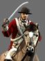 Company Cavalry Icon