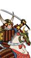 Kiyomasa's Katana Cavalry S2TW Icon