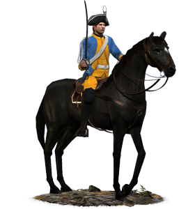 Brunswick Dragoons