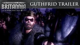 Total War Saga Thrones of Britannia - Northymbre Trailer
