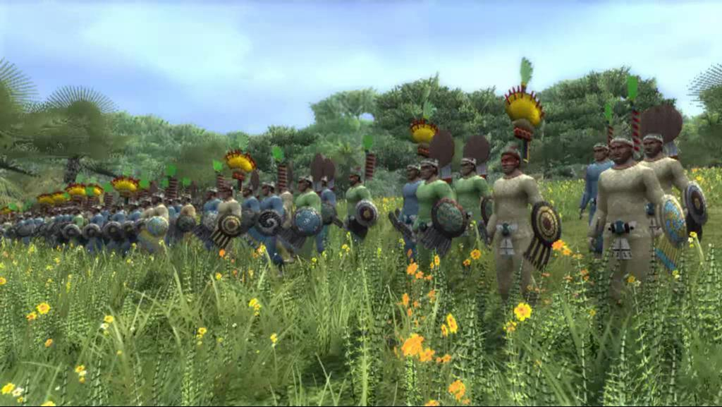 The Aztecs | Total War Wiki | FANDOM powered by Wikia