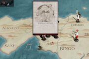 Shogun Total War event