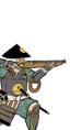 Matchlock Ashigaru S2TW Icon