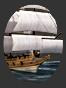 Race-Built Galleon Icon