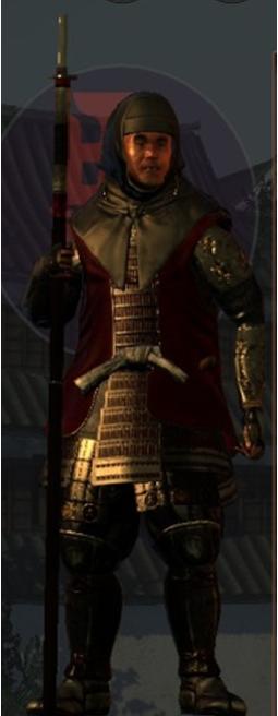 Uesugi Kenshin