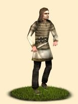 Campesino bárbaro rebelde
