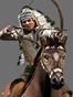 Apache Mesalero Warriors Icon