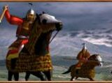 Тяжёлая монгольская конница (отряд STW-MI)