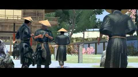Shogun 2 Total War Uesugi Intro
