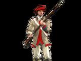 Militia (Empire: Total War)