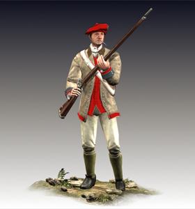 Colonial Militia