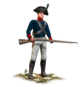 Prussian Jaegers