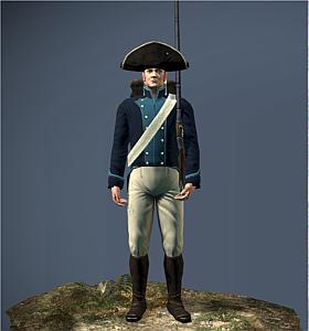 Musketeers NTW