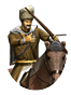 Steppe cavalry