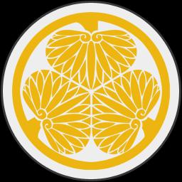 Tokugawa mon
