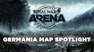 Total War ARENA - Germania Map Spotlight