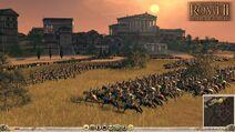 6 1510070123.Gaul Battle 2 LOGO