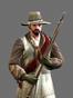 Jamestown Settlers Icon