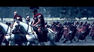 Total War ROME II - Imperator Augustus Campaign Pack - Official Trailer-0