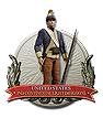 2nd Continental Light Dragoons EUA Icon