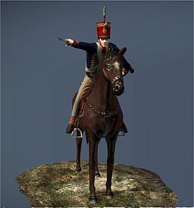 10th Hussars NTW