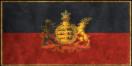 Baden Wurttemberg Flag