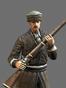 Cossack Infantry Icon