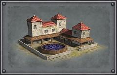 Wine Estates NTW