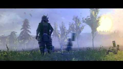 Shogun 2 Total War Shimazu Death